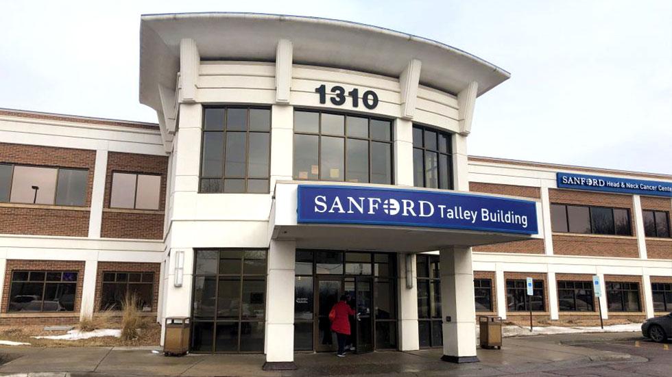 Sanford Talley Building