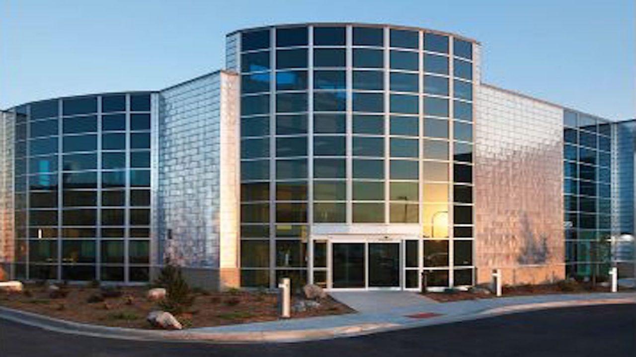 LANDMARK AVIATION BUILDING