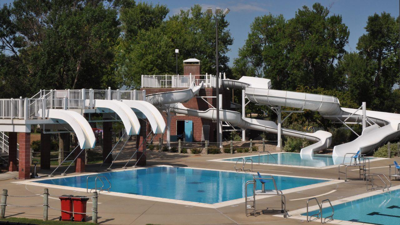 Terrace Park Pool