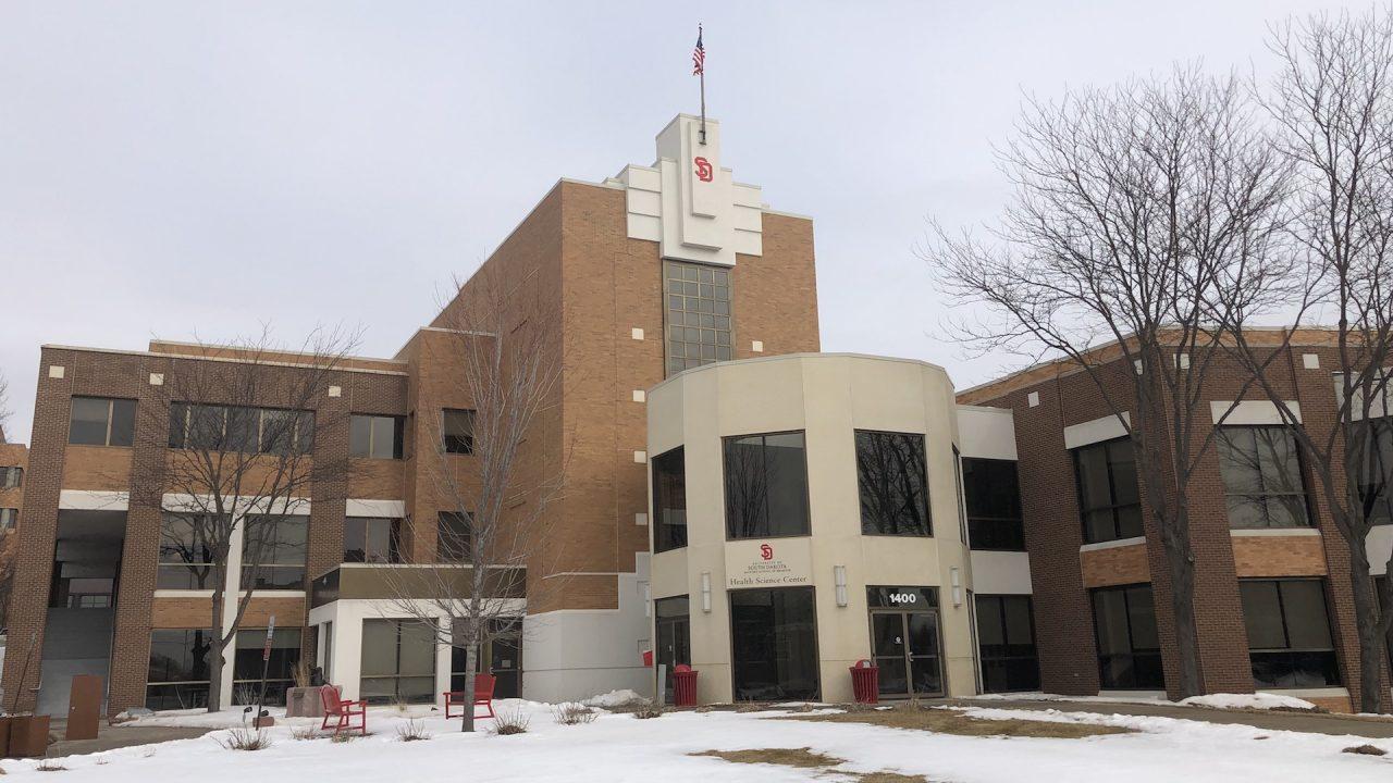 USD Health Science Center